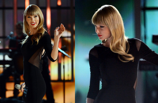 taylor swift in elizabeth and james