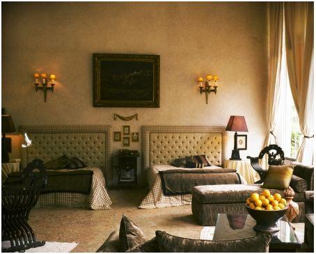 Le Palais Rhoul room