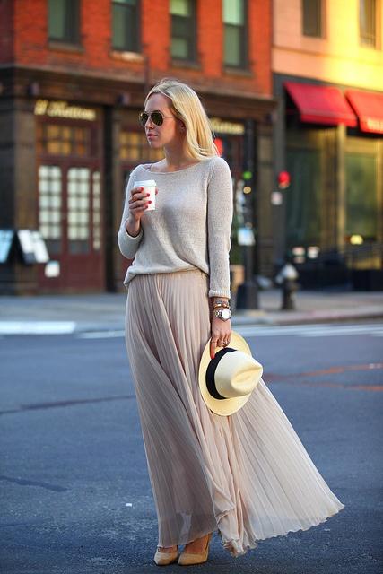 maxi skirt 3