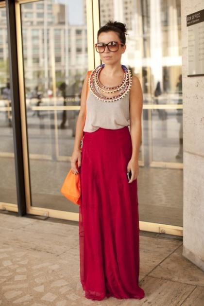 maxi skirt 6
