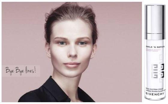 Givenchy Smile 'n Repair Wrinkle Expert Cream