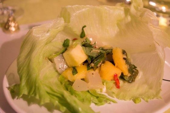 5 - salad