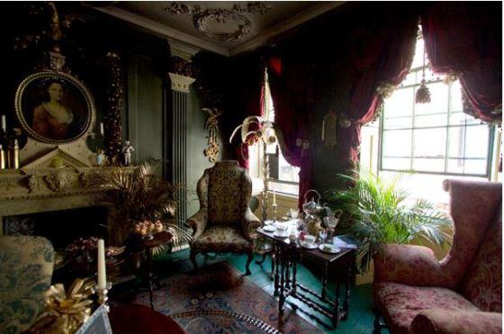 baileys chocolat luxe tea room