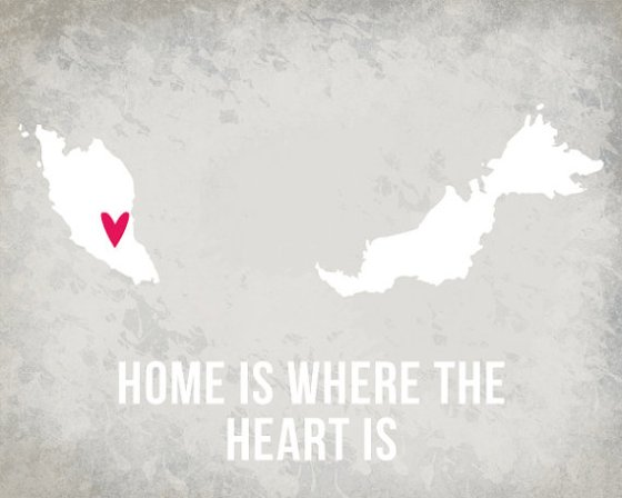 malaysia home