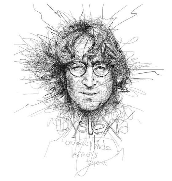 Vince Low John Lennon