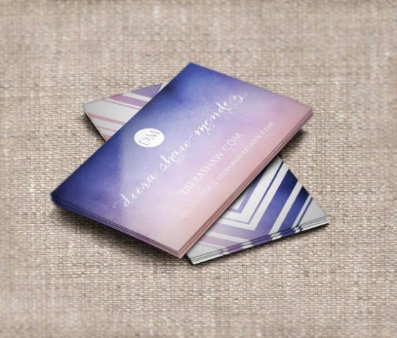 Business-Card-artist