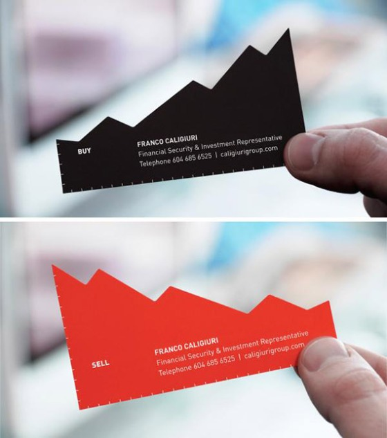 Business-Card-Financial-Planner