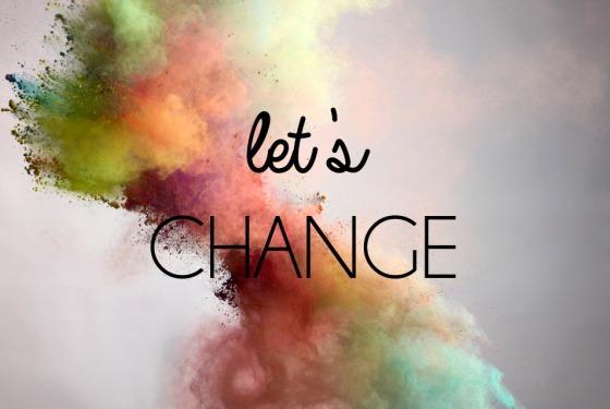 Let's-Change