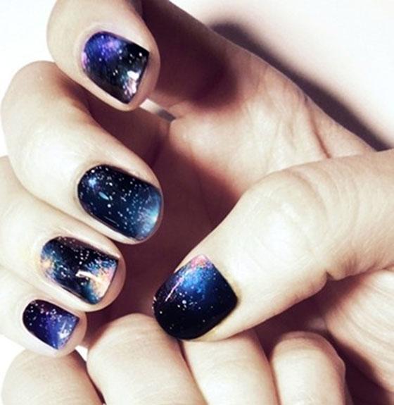 galaxy-nail-art
