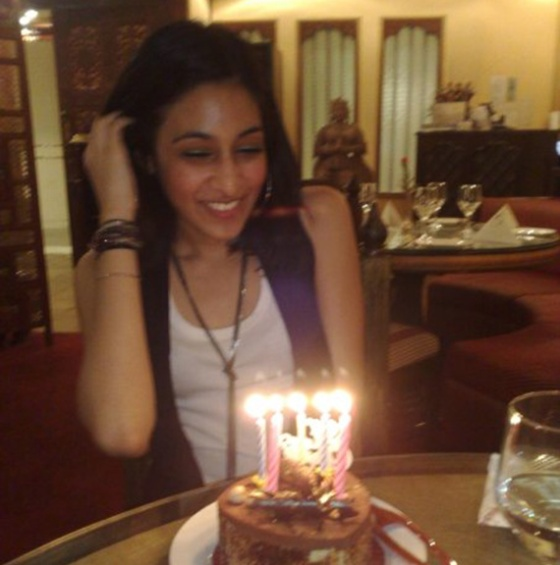tashna birthday